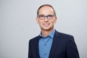 Contact Person - Thomas Rülker - Managing Director