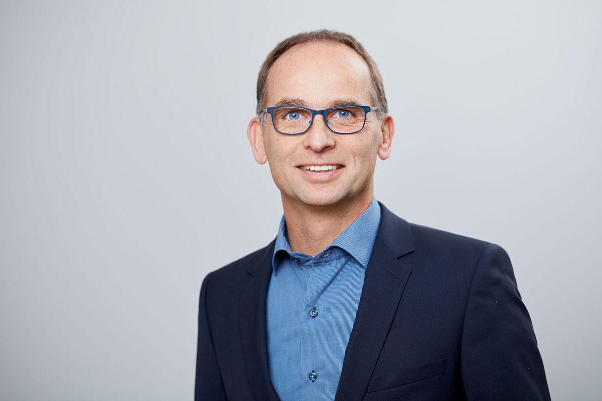 Ansprechpartner - Thomas Rülker - Geschäftsführer