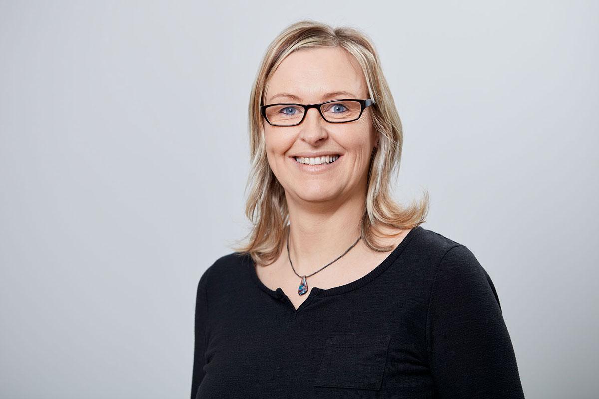 Ansprechpartner - Mandy Däbritz - Technische Dokumentation