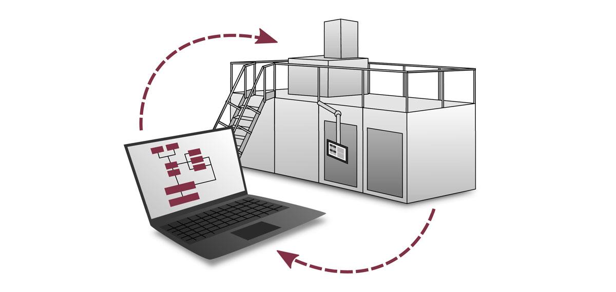 Referenzen - Automatisierungstechnik